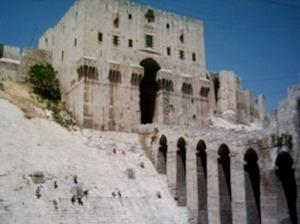 10. Gempa buni Aleppo - 1138, Syria