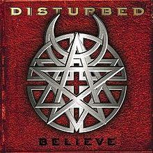 220px-Disturbed_Believe