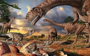 Dinosaurus Menurut Alquran Dan Hadits ISLAM