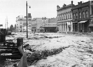 banjir s.kuning 1931