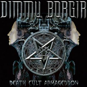 Dimmu Borgir - Death Cult Armageddon - Front(2)