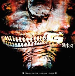 Download - CD - Slipknot - Vol.3 - The Subliminal Verses - (2004)