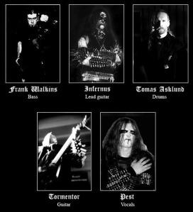 Gorgoroth+band22