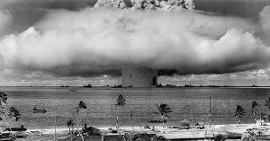 Operasi Crossroads, Pulau Marshall - Amerika Serikat - 7 Ledakan Nuklir Terdahsyat di Dunia - agayabak