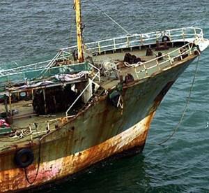 Misteri Mayat-Mayat Kaku Kapal SS Ourang Medan