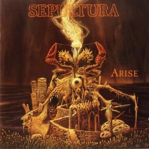 Sepultura-Arise-Cover