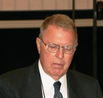 Thornton Barnes