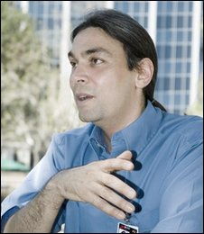 Dr Robert Pappalardo