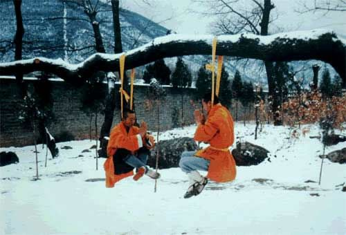 Life At Shaolin Temple 09