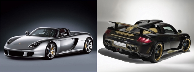 Porsche Carrera GT Wallpapers-3-horz