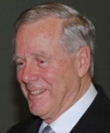 Dr Phil Yock