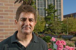 Dr. Kazem Kashefi