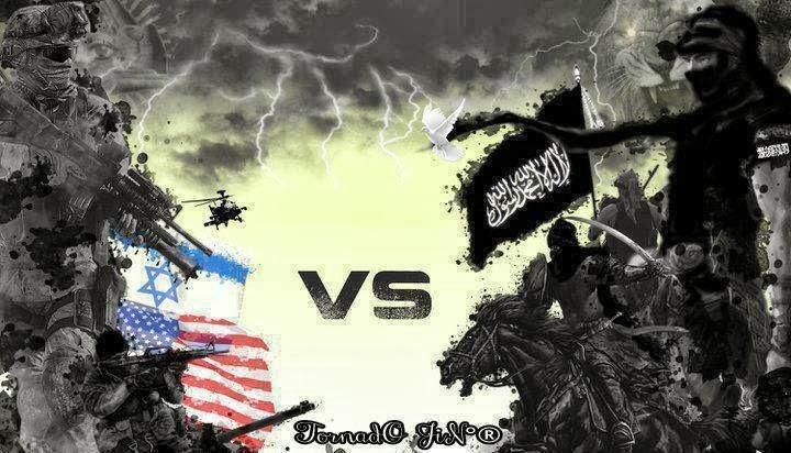 Hasil carian imej untuk perang islam lawan yahudi