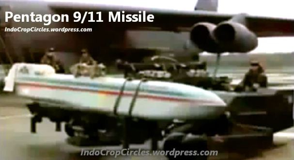 Jenis rudal penghancur yang menghantam Pentagon saat 9/11 ini adalah senjata yang sangat dirahasiakan dan tak pernah dipublikasikan oleh pihak militer AS