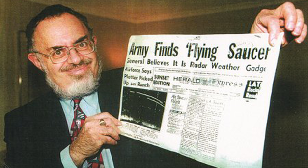 Stanton T Friedman